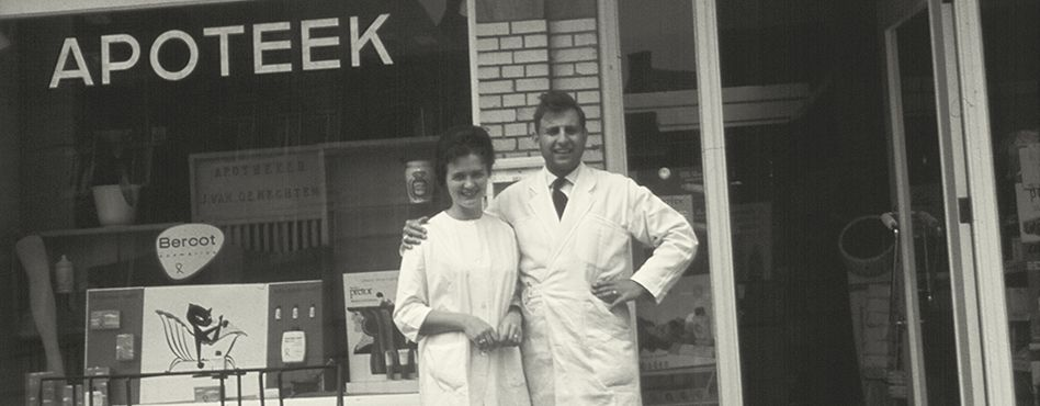 Apotheek Antverpia -Drogisterij PharmaMarket