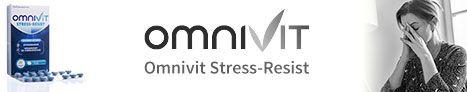 Omnivit-Stress-Resist