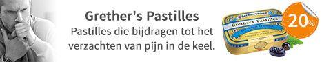 GrethersPastilles