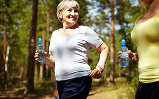 50-plus? Menopauze? Leer goed omgaan met de veranderingen van je lichaam!