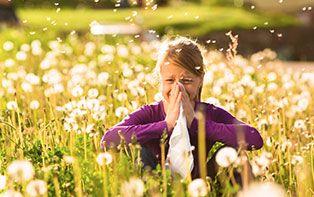 Tips van je online apotheker voor homeopathie tegen hooikoorts