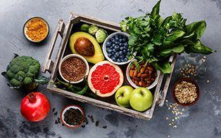 Je online apotheker legt je de werking van antioxidanten uit