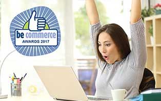 PharmaMarket verkozen tot beste webwinkel Health & Beauty!