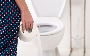 Opnieuw een vrij gevoel dankzij onze 7 tips tegen constipatie