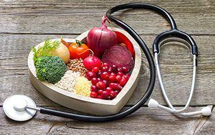 29 september Dag van Het Hart: een gezond hart met omega 3!