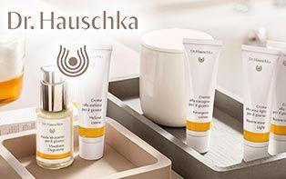 Dr. Hauschka, flawlessly my way! Eerlijke en natuurlijke cosmetica