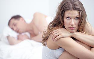 Een erectiestoornis, een klein ongemak of voorbode van iets ergers?