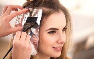 Zelf eenvoudig je haar verven dankzij de tips van je online apotheker!