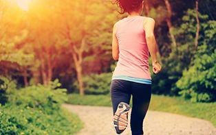 Tijd om aan je conditie te werken? Begin met hardlopen!