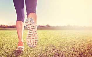 Goed eten om goed te kunnen hardlopen