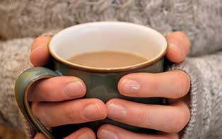 5 signalen dat je te veel koffie drinkt