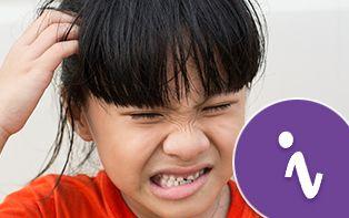 SOS luizen! Wat te doen bij hoofdluizen?