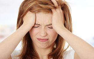 Migraine: een storm in je hoofd!