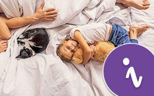 Ontdek MiteLess tegen huisstofmijt en haal weer opgelucht adem!