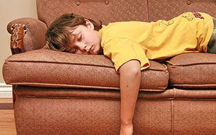 Je kinderen beschermen tegen vermoeidheid? Ontdek de tips van je online apotheker