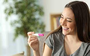 Probeer je zwanger te worden? Verhoog je kansen met een ovulatietest!