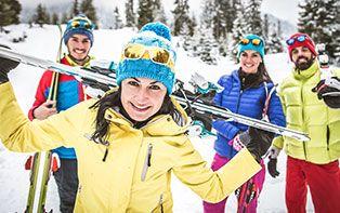 Goed voorbereid op wintersport dankzij je online apotheker