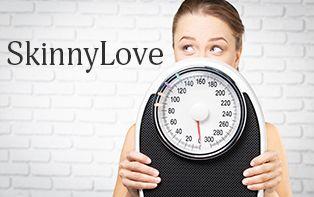 Geef je goede voornemens een boost dankzij SkinnyLove en je online apotheker!