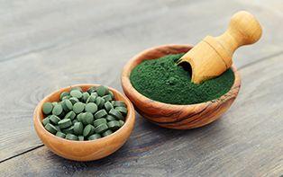 Spirulina & chlorella: de ultieme superfoods?