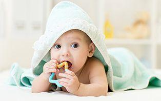 Tandjes krijgen: wat jij kunt doen voor jouw baby!