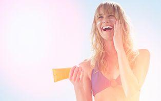 Lekker in de zon, goed voor je of gevaarlijk? Ontdek het abc van uv-straling!