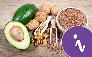 Vetzuren: essentieel voor je gezondheid!