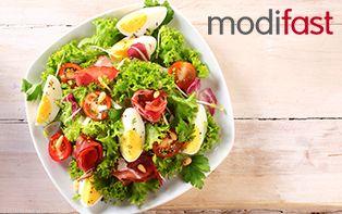 Afvallen met een dieet met minder koolhydraten