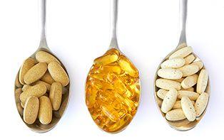Voedingssupplementen: de juiste vitamines en mineralen voor elk moment!