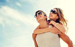 De juiste voeding om je huid voor te bereiden op de zon