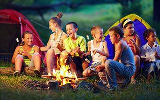 Gaan jouw kinderen op zomerkamp? Laat ze goed voorbereid vertrekken