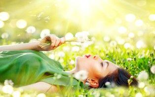 De tips van je online apotheker voor make-up tegen je lenteallergieën