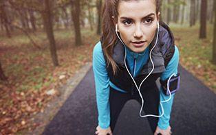 De tips van je online apotheker om beter te lopen