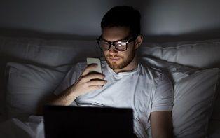 De tips van je online apotheker tegen blauw licht