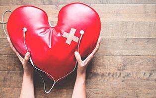 Hoge bloeddruk: je bloeddruk thuis meten met de tips van je online apotheker
