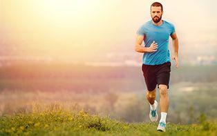 Sporten en diabetes, laat je niet tegenhouden!