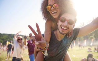 Tips van je online apotheker voor de festivals
