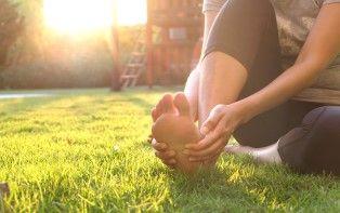 De tips van je online apotheker tegen gezwollen voeten in de zomer