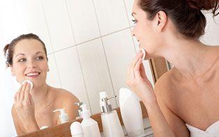 Tips van je online apotheker tegen acne en onzuiverheden