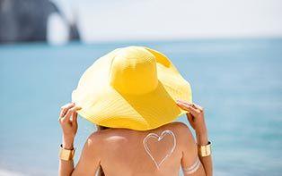 Bereid je huid voor op de zon!