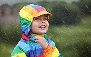 De immuniteit van je kinderen stimuleren: maak ze bestand tegen de winter!æ