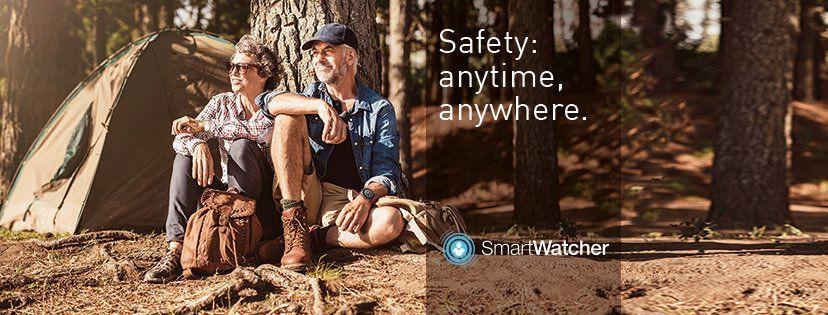 Ontdek de nieuwe SmartWatcher Essence bij je online apotheker