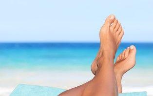 De tips van je online apotheker voor mooie voeten in de zomer