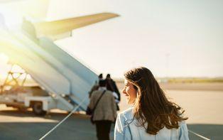 Tips van je online apotheker voor reizen met het vliegtuig