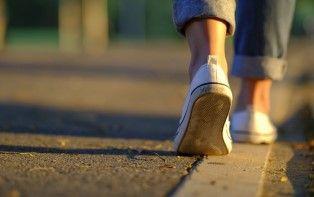Je online apotheker legt je de voordelen van wandelen uit
