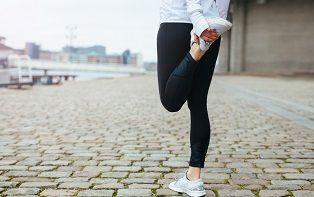 Je online apotheker legt de voordelen van wandelen en hardlopen uit