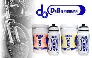 Make my Day van DeBa Pharma bij je online apotheker