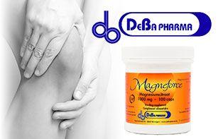 Magneforce van DeBa Pharma bij je online apotheker