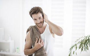 De basics van gezichtsverzorging voor mannen!