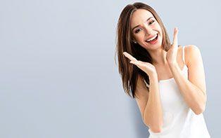 6 mei = Internationale Dag van de Lach! Onze tips voor stralend witte tanden!