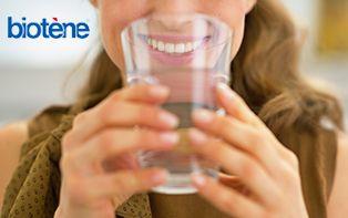 Tips tegen een droge mond!